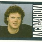 1985 Topps Football Card # 31 JIM MCMAHON Chicago Bears
