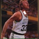 LARRY BIRD Boston Celtics 8 x 10 NBA Hoops Action Photo