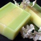 White Tea & Ginger. 5 oz. Organic Soap Bar