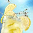 Sweet Lemonade. 7 oz. Organic Soap Bar