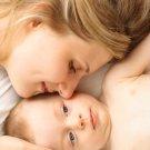 Children's Constipation Massage Oil