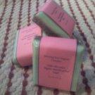 Cold Chocolate. 5 oz. Organic Soap Bar