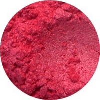 Cherry Apple Pearlescent Mineral Loose Eye Pigment (5grams)