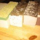 Gourmet Artisan Organic Soap Loaves (18.5 lbs)