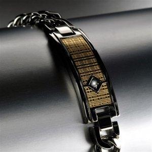 Diafuego - Steely cuffs