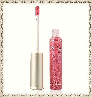 Lip Glitter Star