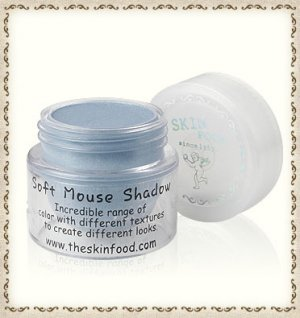 Soft Mousse Shadow