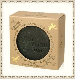 Charcoal Hand Made Soap