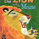 The Lion and the Mouse (vintage hardcover, 1961)Mabel Watts, B & R Rutherford FREE SHIPPING