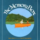 The Memory Box; Mary Bahr, David Cunningham (SC 1992) Alzheimer's Dementia