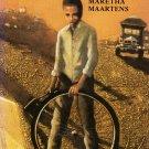 Paper Bird; Maretha Maaretens (HC First US Edition 1991) Apartheid, Determination, South Africa