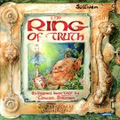 The Ring of Truth: An Original Irish Tale; Teresa Bateman (SC 1998)