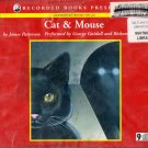 Cat & Mouse by James Patterson CD Audio Book; George Guidall, Richard Feronne