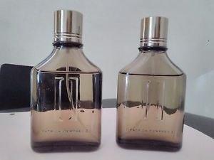 2 Avon Patrick Dempsey 2  Eau de Toilette Spray - 2.5 fl oz -  USED FREE SHIPPIN