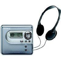 Sony Mz-nh600d 1gb Mp3 Player Hi-md Walkman Digital Music