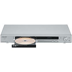 Sony Dvp-ns325 Progressive Scan Dvd Player