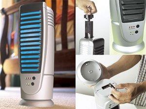 the Healthonizer - the Best Air Ionizer In the Market