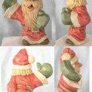Mystic Santa