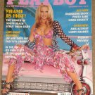 Playboy Magazine - September 1993 Linda Doucett, Miami girls, FBI, Larry Kramer, NFL