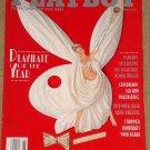 Playboy Magazine - June 1996 Julia Louis-Dreyfus, Pandora's twin Peaks, Dennis Miller