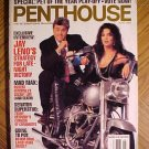 Penthouse magazine - June 1993 Jay Leno, Julie Strain, drug laws, Ted Kennedy
