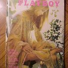 Playboy Magazine - April 1972 Mao Tse-Tung, dope smuggling, Jack Nicholson, Michael Crichton