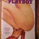 Playboy Magazine - September 1973 Organized crime, Victoria Principal, football, Cheese