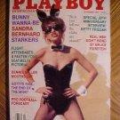 Playboy Magazine - September 1992 Sandra Bernhard, John Gotti, Dennis Miller, NFL football