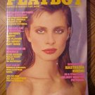 Playboy Magazine - May 1983 Nastassia Kinski, Terrorism, Jim Palmer, sex survey, Charlton Heston