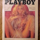 Playboy Magazine - February 1976 sex dreams, James caan, Federal drug busters, actors in dumb roles