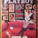 Playboy Magazine - January 1977 Erica Jong, CIA, Alex Haley, Patty Hearst,