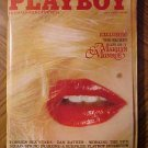 Playboy Magazine - May 1979 secret Life of Marilyn Monroe, Dan rather, Vice squad, sex stars