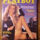 Playboy Magazine - May 1980 Stewardesses, Islam, Gay Talese, Nude Miss World