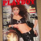Playboy Magazine November 1986 Star Search, x-rated videos, Joan Rivers (NOT nude thankfully) NFL