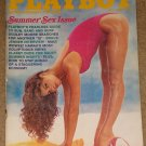 Playboy Magazine - July 1980 Summer sex, Dudley Moore, Bruce Jenner, george hamilton
