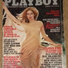 Playboy Magazine - January 1981 Barbara Bach, John Lennon & Yoko Ono, Urban cowgirls, Flash Gordon