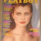 Playboy Magazine - May 1983 (C) Nastassia Kinski, Terrorism, Jim Palmer, sex survey, Charlton Heston