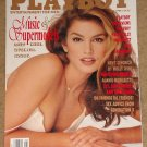 Playboy Magazine - May 1996 (B) Cindy Crawford, Anna Nicole Smith, Ray Bradbury, Newt Gingrich