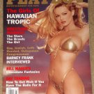 Playboy Magazine - July 1999 Girls of Hawaiian tropic, Bill Mahers, wrestling, Barney Frank