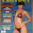 Playboy Magazine - August 1999 (B) Nell McAndrew, Albert Brooks, Shannon Elizabeth, Lucy Liu