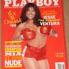 Playboy Magazine - November 1999 (B) Sex in cinema, Jesse Ventura, Mia St. John, George Jones
