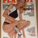 Playboy Magazine - September 2004 Olympic Women, google guys, Terrell Owens, Outlaw humor