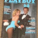 Playboy Magazine - October 1979 (C) Burt Reynolds, Bear Bryant, death of Gary Gilmore,
