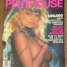 Penthouse magazine - March 1989 Child prositiution, AIDS research, passing the SAT dishonestly
