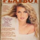 Playboy Magazine - June 1981, (B) Terri Welles, Steve Garvey, 007 James Bond girls, Jack Lemmon