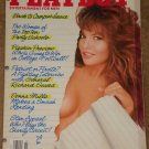 Playboy Magazine - October 1987 General Richard Secord, Donna Mills, Top 10 party school girls