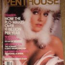 Penthouse magazine - November 1986 PLO, sex in New York, battered husbands, life extension