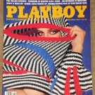 Playboy Magazine - October 1986 Phil Collins, Ivy League girls, Jim McMahon, George Lucas