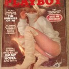 Playboy Magazine - November 1978 Geraldo Rivera, who killed Jimmy Hoffa, Basketball preview