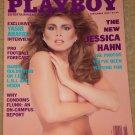 Playboy Magazine - September 1988 Jessica Hahn, Yasir Arafat, condoms, Tracey Ullman, B. Goldwater